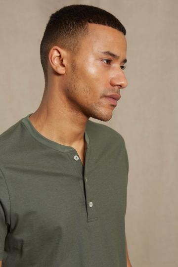 Frontansicht Shirt Serie Ringwood 51154 | Mey Bodywear