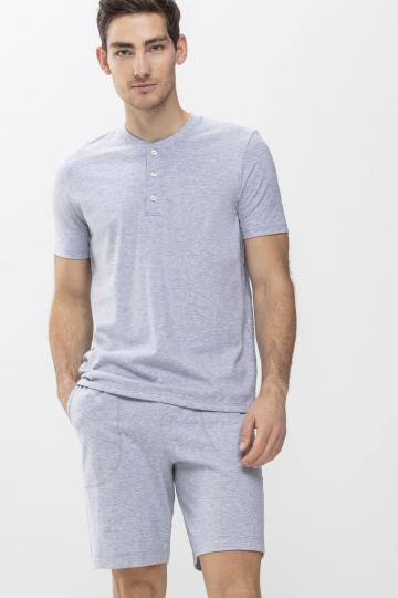 Frontansicht Shirt Mey Club Coll. 51154 | Mey Bodywear