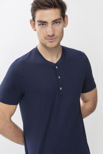 Frontansicht Shirt Mey Club Coll. 51154   Mey Bodywear