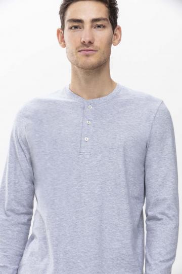 Frontansicht Shirt Mey Club Coll. 51164 | Mey Bodywear