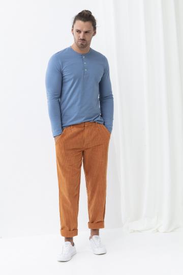 Frontansicht Shirt Serie Ringwood 51164 | Mey Bodywear