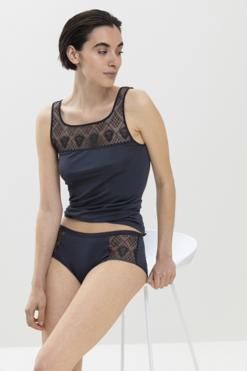 Frontansicht Panty Emotion Deluxe 59207 | mey®