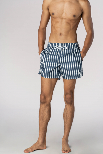 Frontansicht Badeshorts Serie Swimwear 60635 | mey®