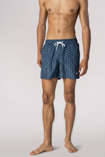 Frontansicht Badeshorts Serie Swimwear 60735 | mey®