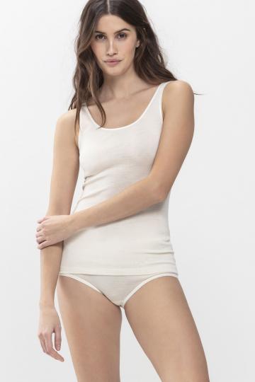 Frontansicht Top Serie Exquisite 65575 | Mey Bodywear