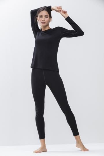 Frontansicht Long-sleeved Shirt Serie Performance 66011 | Mey Bodywear
