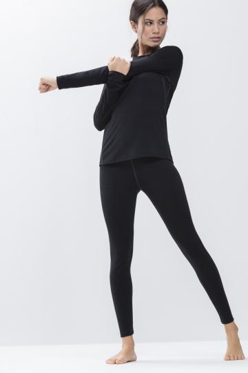 Frontansicht 7/8-Leggings Serie Performance 68010 | Mey Bodywear