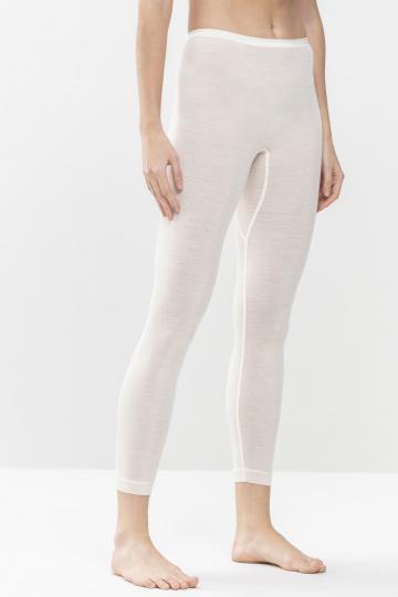 Frontansicht Leggings Serie Exquisite 68602 | Mey Bodywear