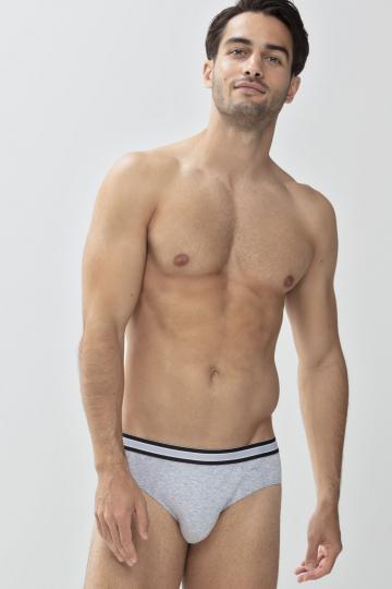 Frontansicht Slip RE:THINK 71141   Mey Bodywear