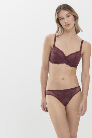 Frontansicht Bügel-BH Serie Fabulous 74048 | Mey Bodywear