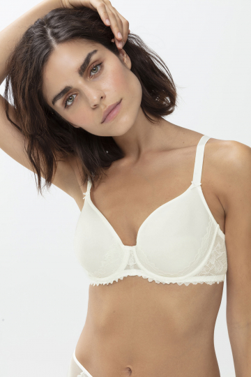 Frontansicht Spacer-BH | Full Cup Serie Fabulous 74049 | Mey Bodywear