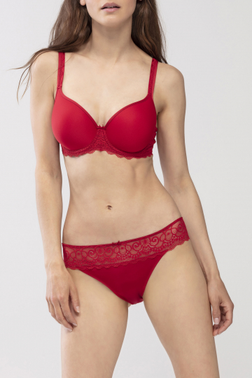Frontansicht Spacer-BH   Full Cup Serie Amorous 74808   Mey Bodywear