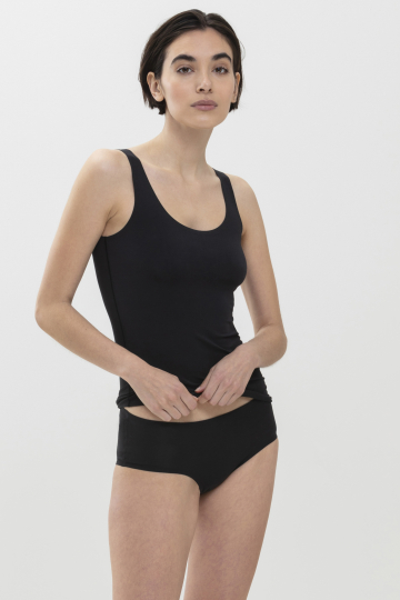 Frontansicht Top Serie Pure Second me 75894 | Mey Bodywear
