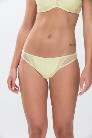Frontansicht Mini-Slip Serie Fabulous 79047 | Mey Bodywear