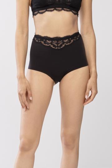 Frontansicht High-waist Pants Serie Amazing 79239 | Mey Bodywear