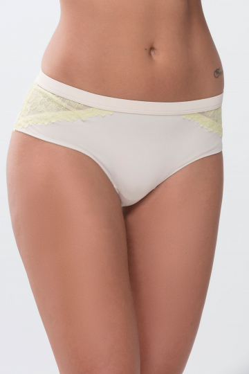 Frontansicht Hipster Serie Poetry 79272 | Mey Bodywear