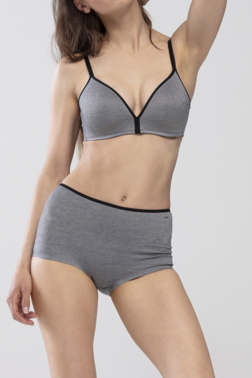 Frontansicht Panty Serie Easy Cotton 79362 | mey®