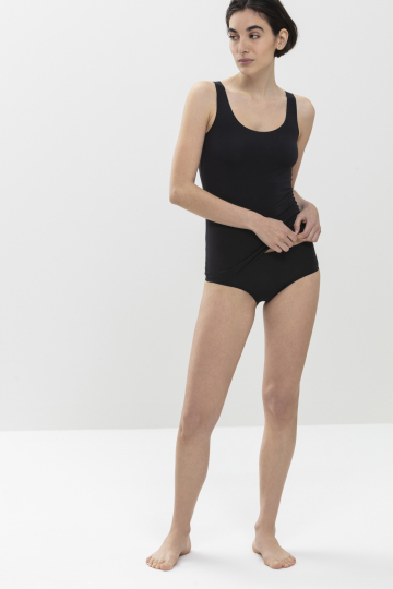 Frontansicht Hipster Serie Pure Second me 79894 | Mey Bodywear