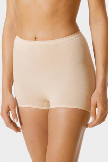 Frontansicht Pagen-Slip Serie Only Lycra 89038 | Mey Bodywear