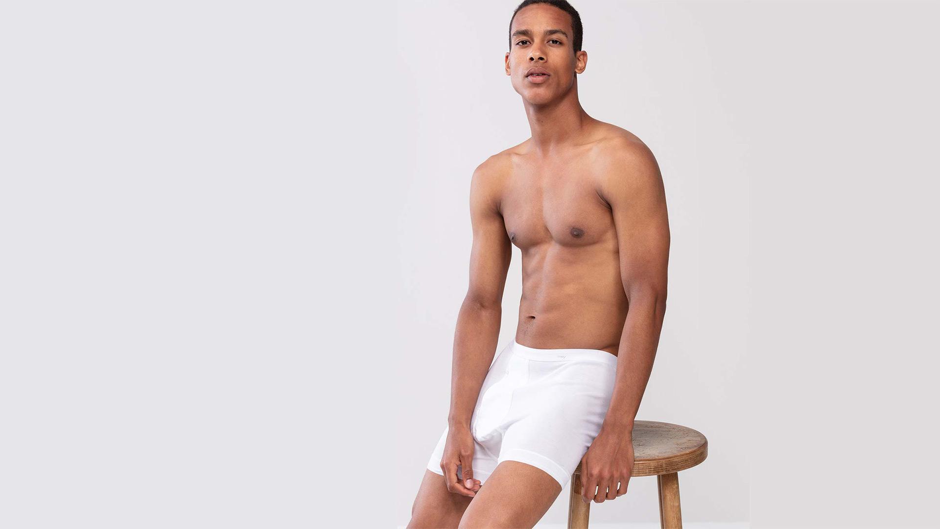 High-quality Basics for men | mey®