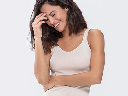 Comfortable cotton products for her   mey®