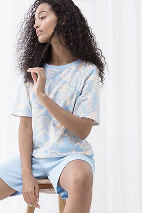 Pyjamas und Schlafanzüge für eine gute Nacht von mey®