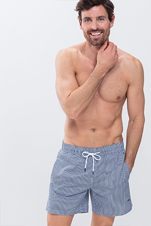 Moderne Badehosen für modebewusste Männer | mey®