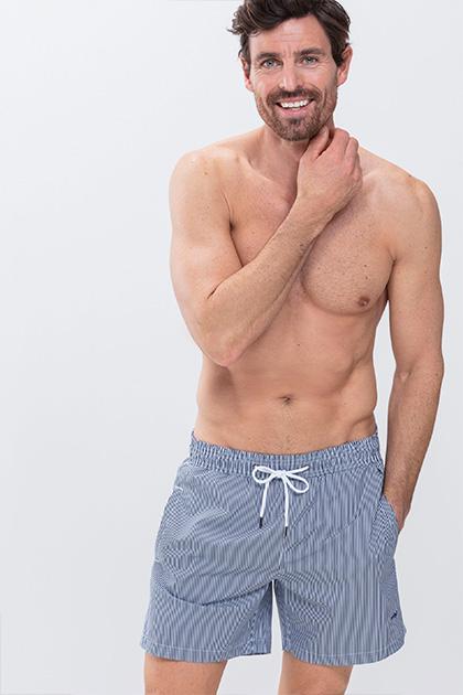 Modern swimwear for fashion-conscious men | mey®