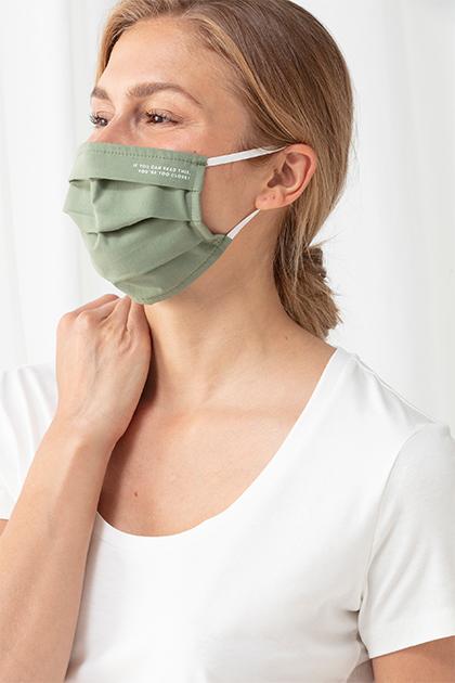 Mund- und Nasenmasken von mey