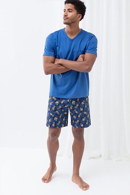 High quality nightwear for men | mey®