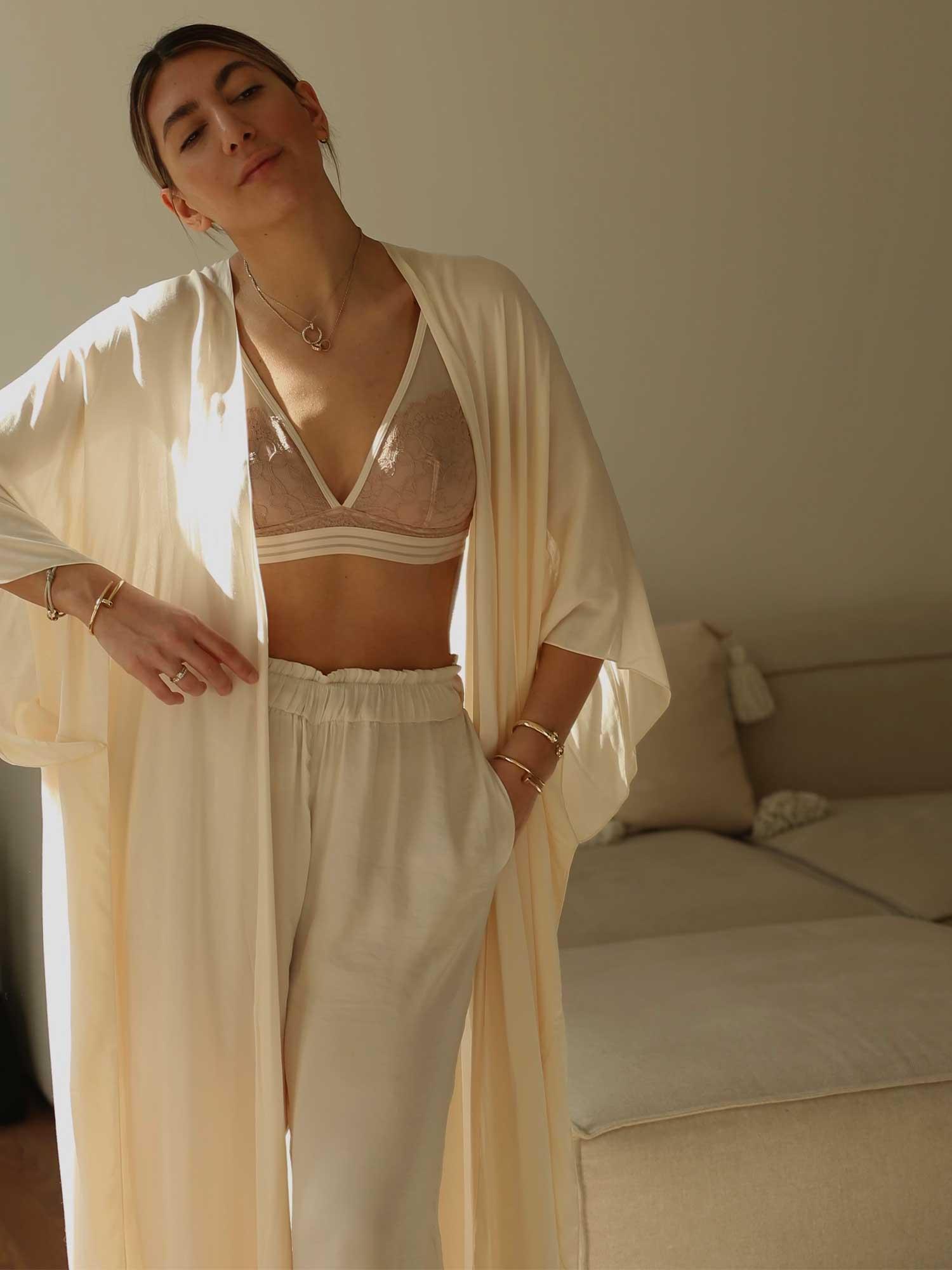 Soft Neutrals by Aylin Koenig | mey®