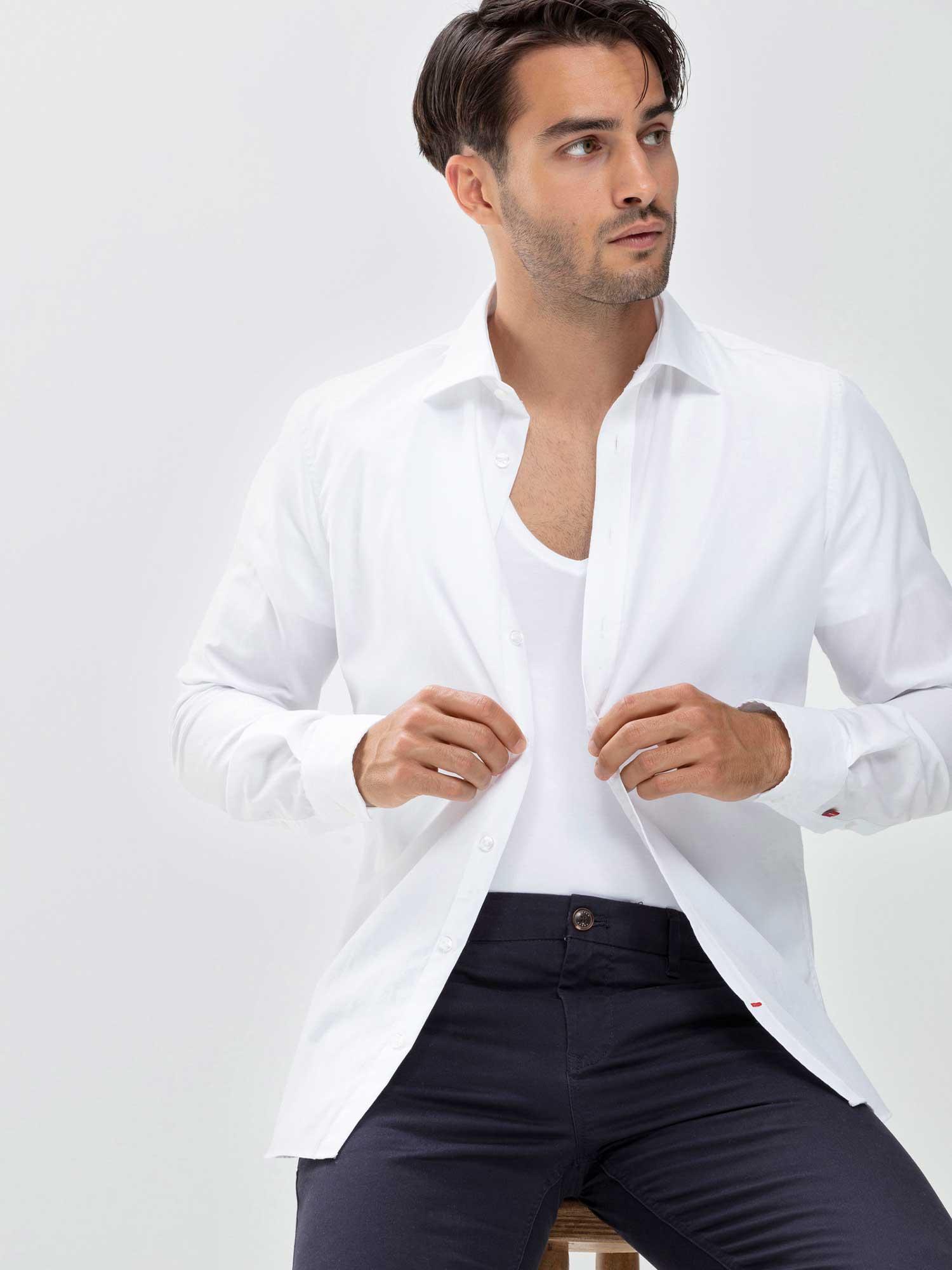 Schlichte Eleganz für den Business-Look | mey®