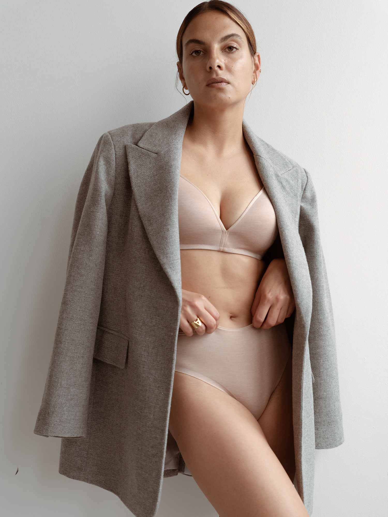 Comfy Neutrals: Favourites for every day. | mey®