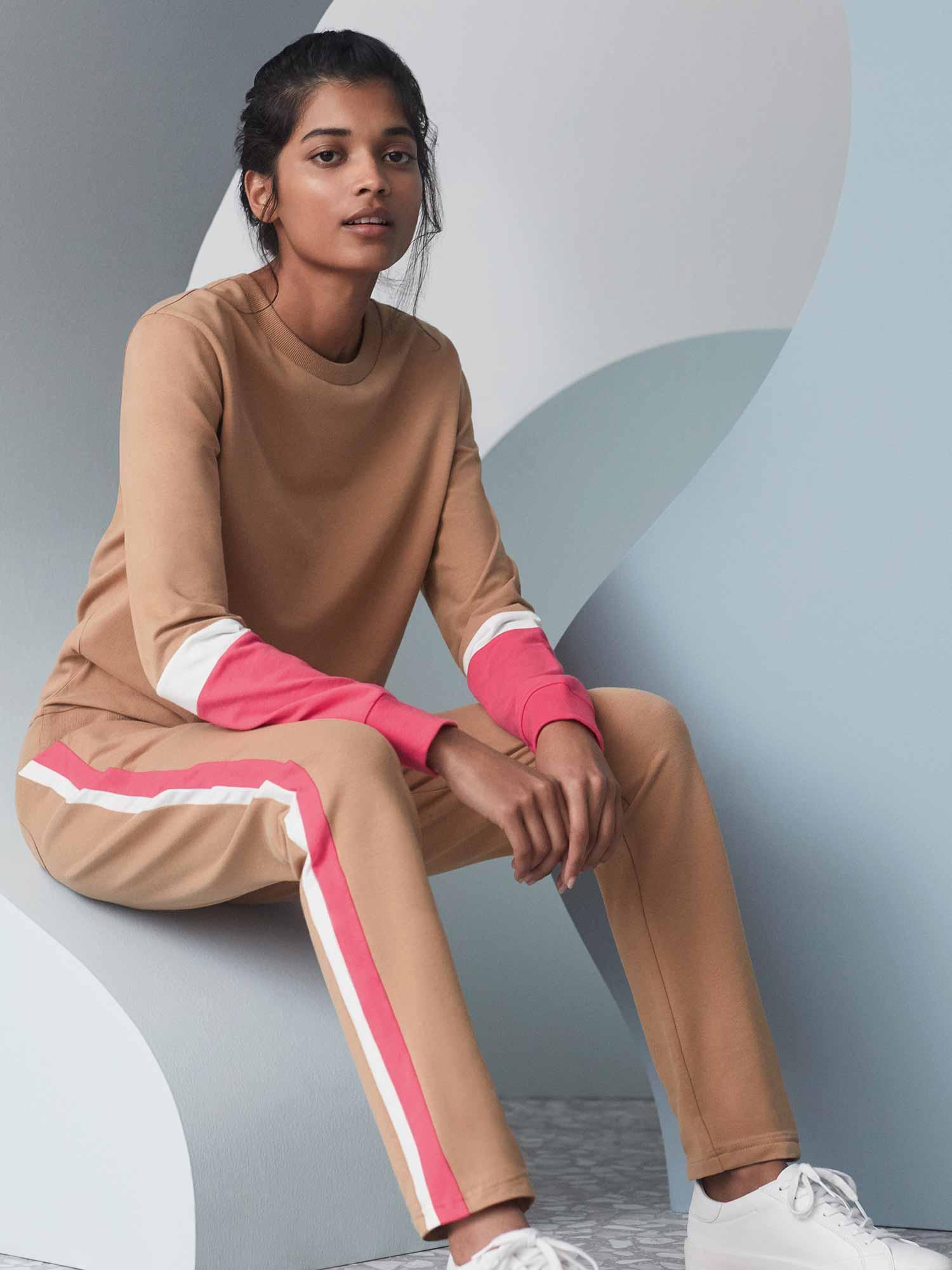 Casual Homewear-Anzug von Mey