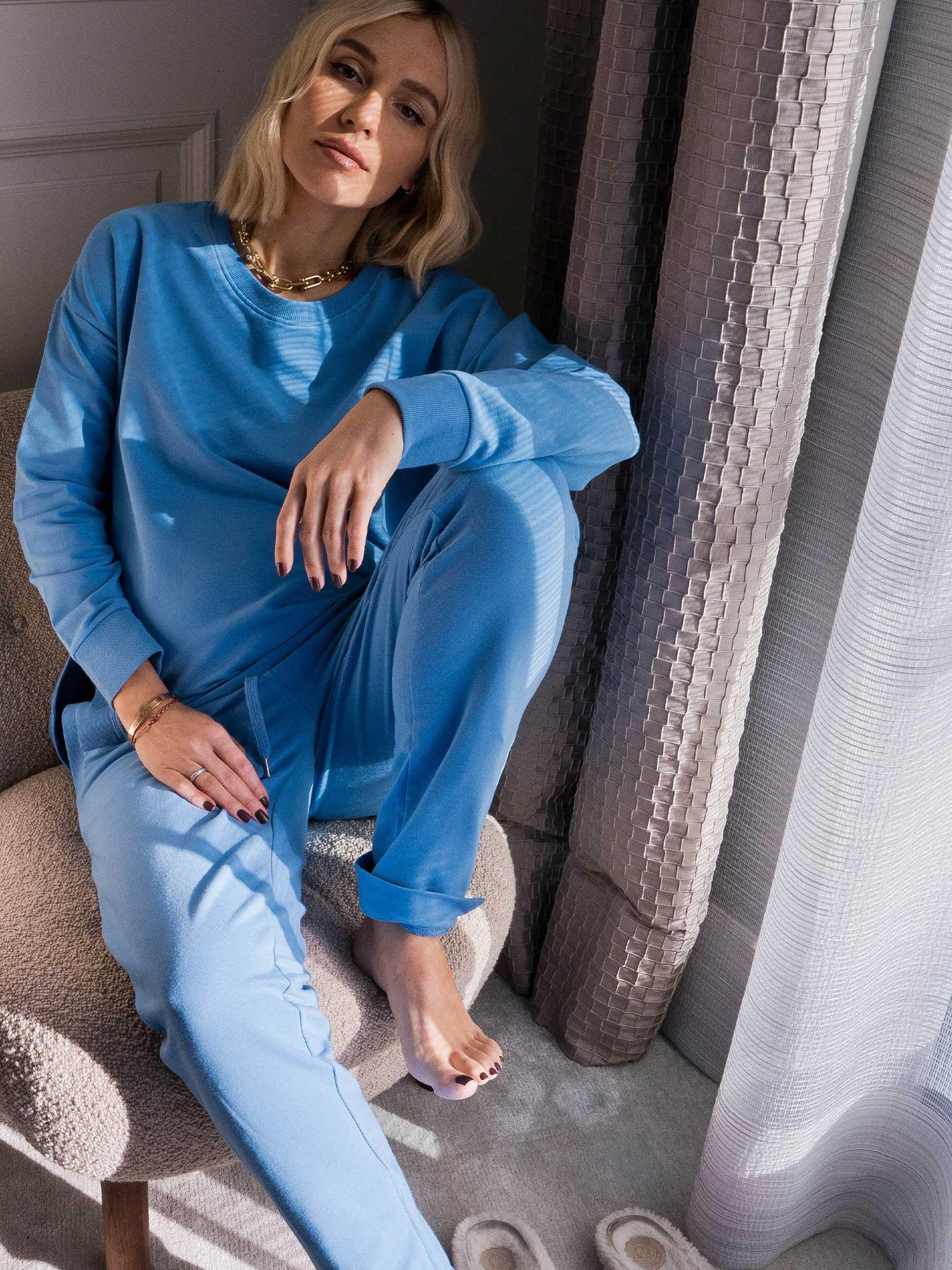 Loungewear love by Viktoria Rader | mey®