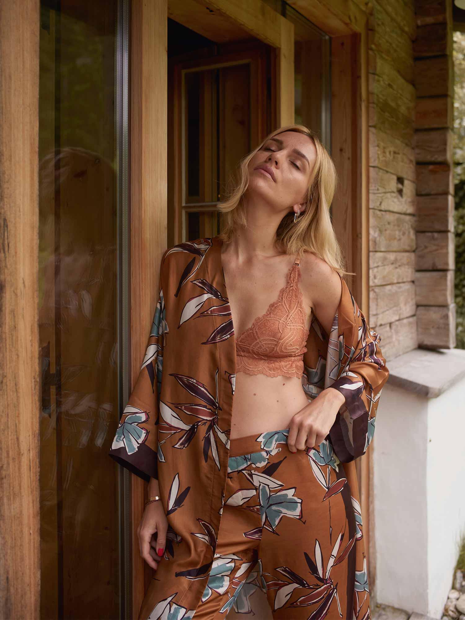 Style Crush by Viktoria Rader | mey®