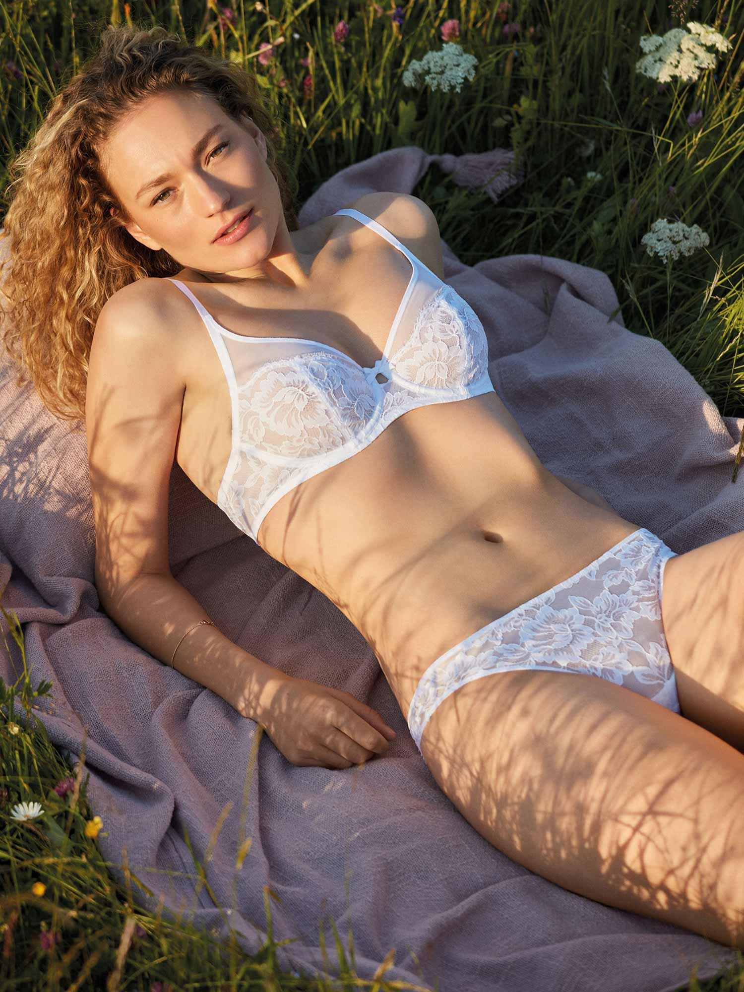 Seductive lingerie for women | mey®