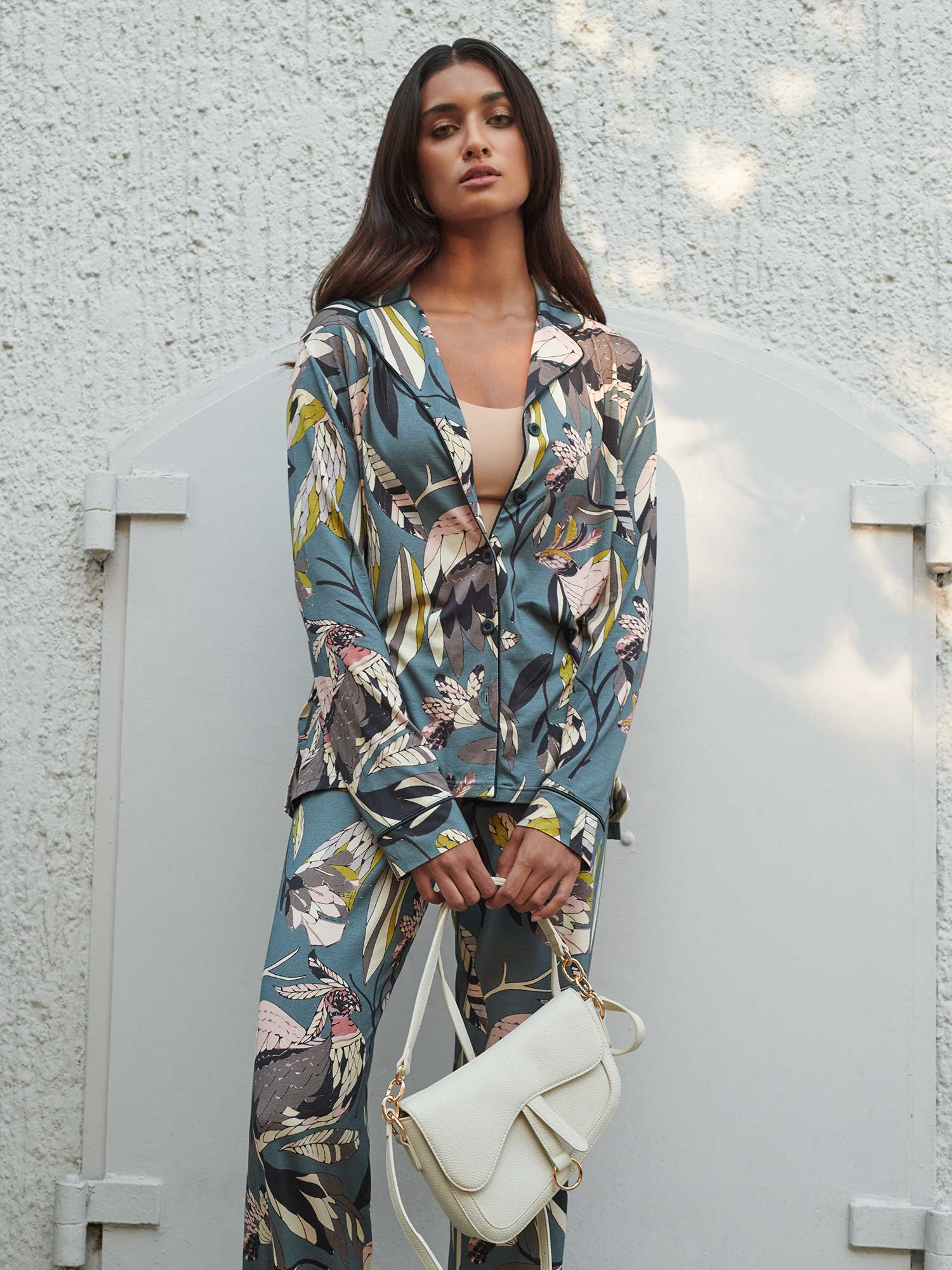 Shop the Look Streetstyle-Outfit   mey®