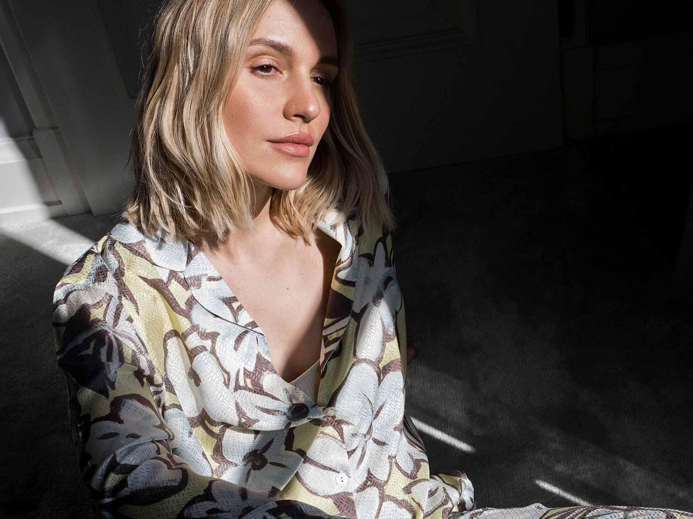 Viktoria Rader's favorite loungewear looks   mey®