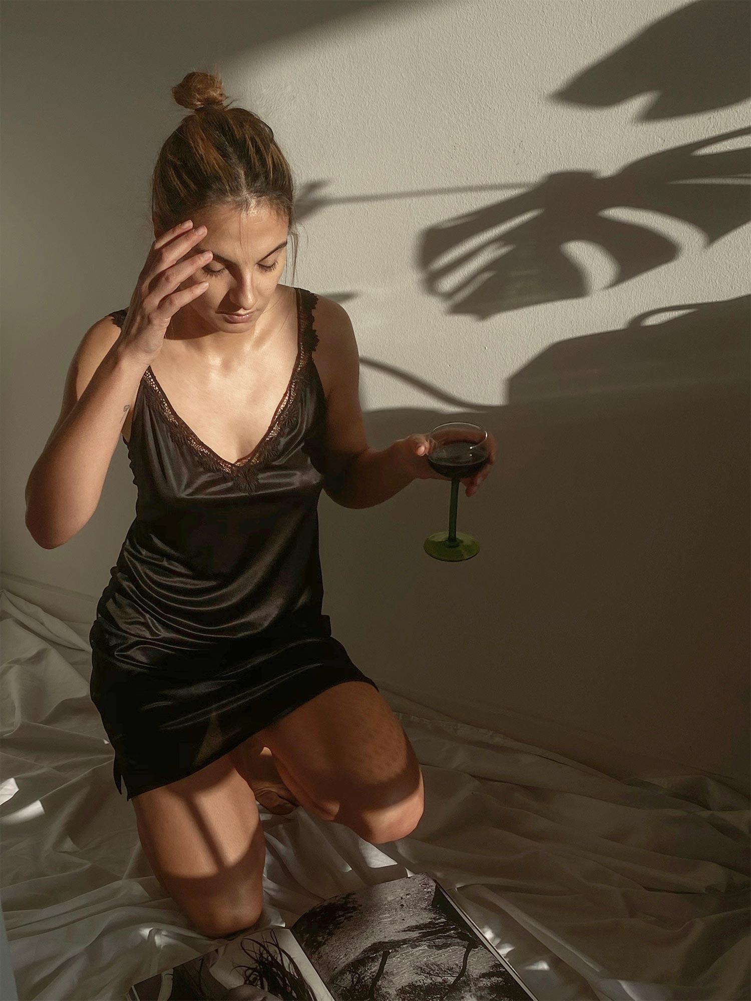 Sweet Dreams by Anna Winter | mey®