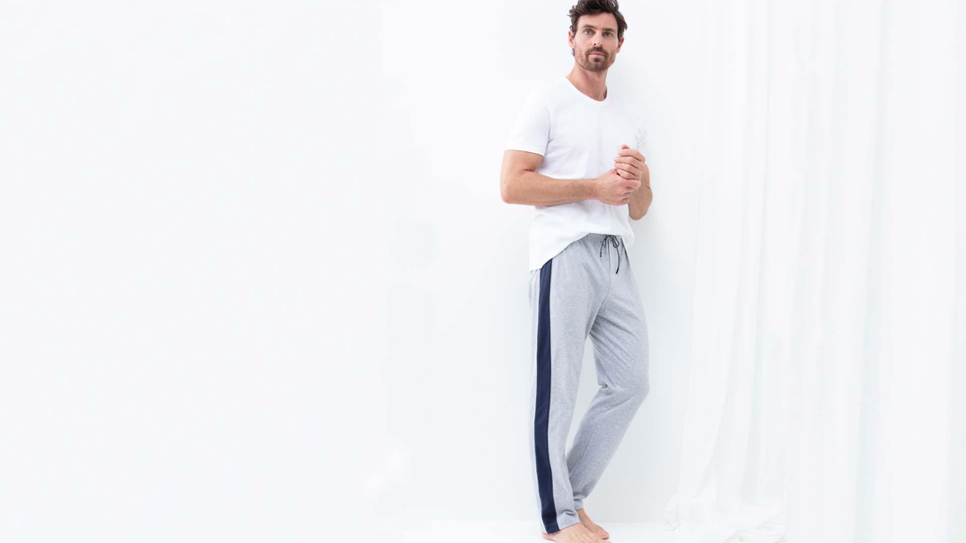Loungewear-Hosen zum Wohlfühlen | mey®