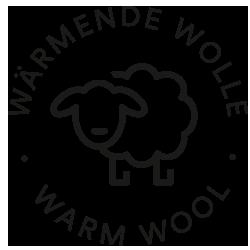 Mey® Icon für wärmende Wolle, Schaf