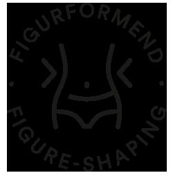 Mey® Icon für Shape-Effekt und figurformend, Frauen-Taille mit Slip mit zwei Pfeilen links und rechts