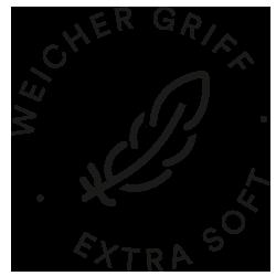 Mey® Icon für weicher Griff, Feder