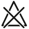 Care symbol: do not bleach | mey®
