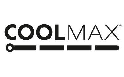 Icon COOLMAX® Zertifizierungs-Siegel für Mey®