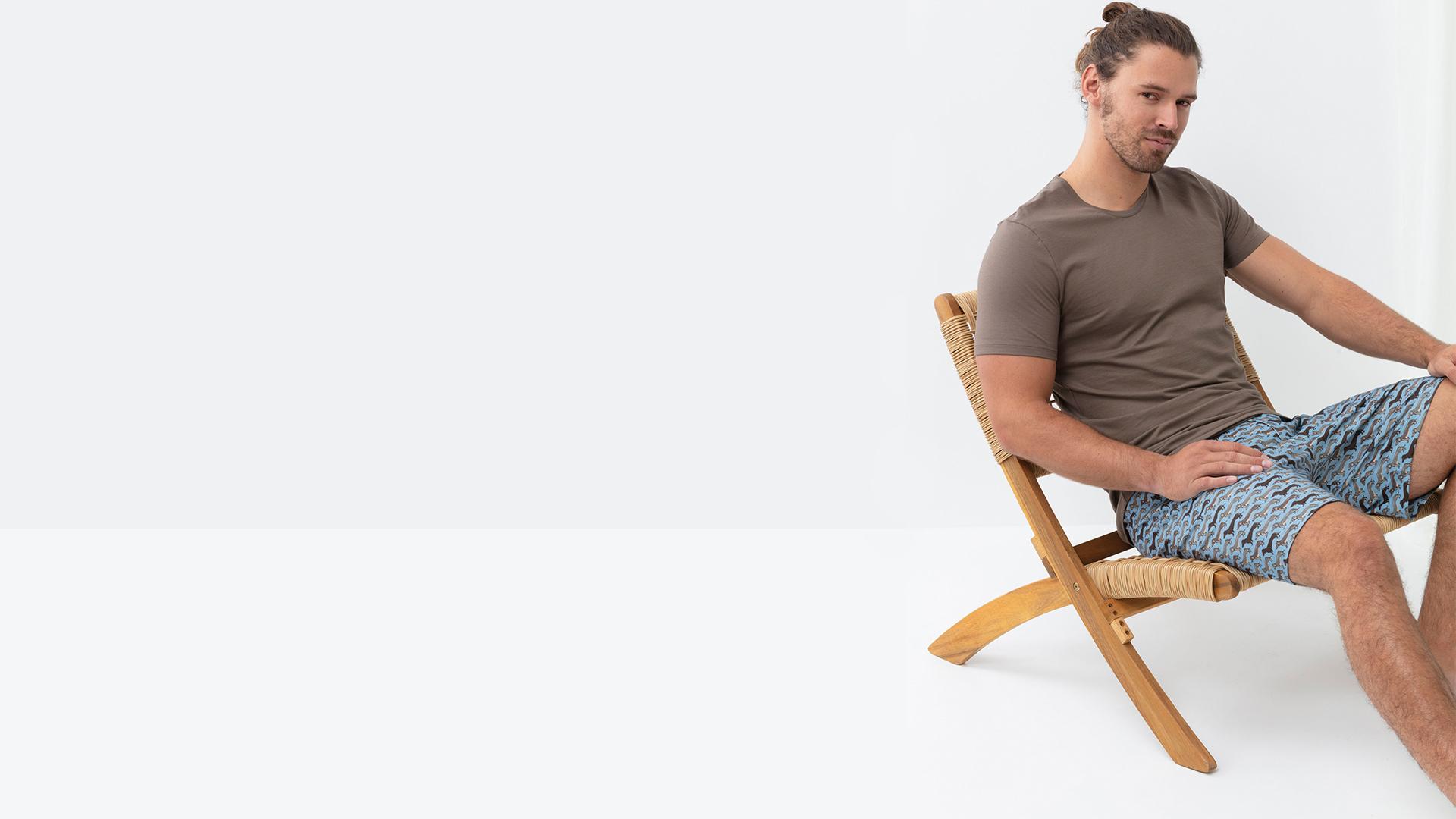 Perfekter Sitz für große Größen | mey®
