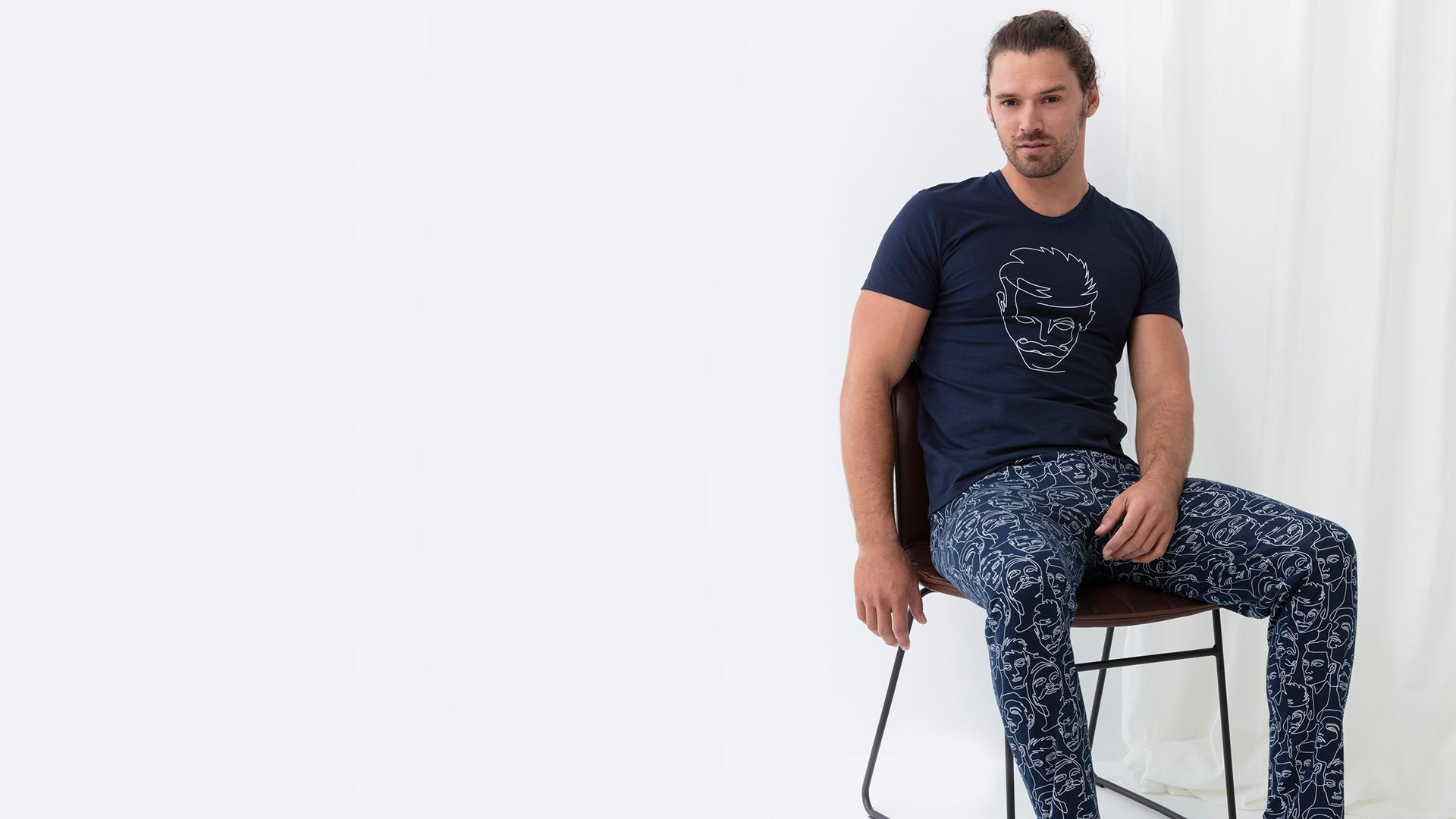 Home- und Loungewear zum Entspannen | mey®