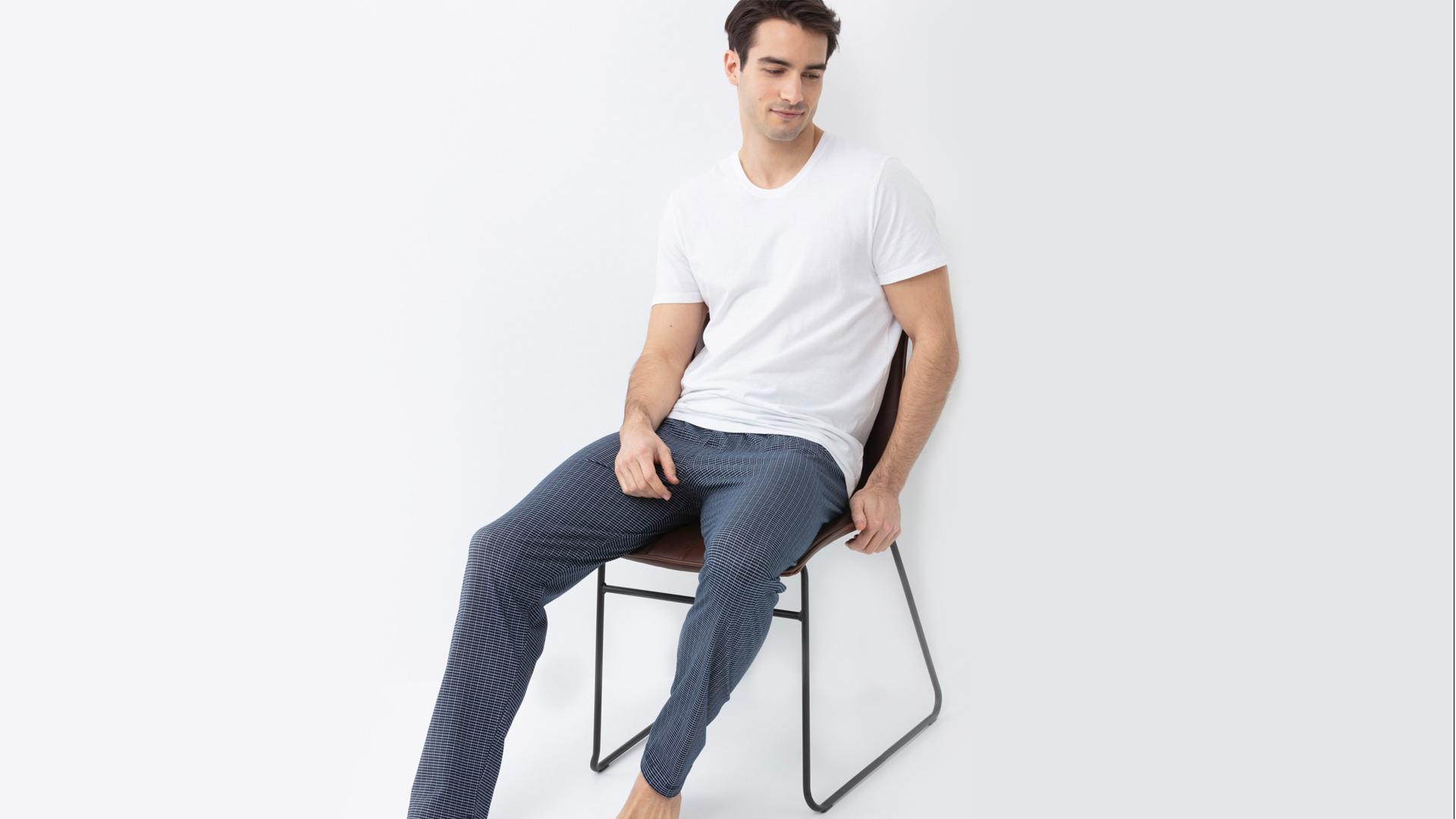Home- en loungewear om te ontspannen | mey®