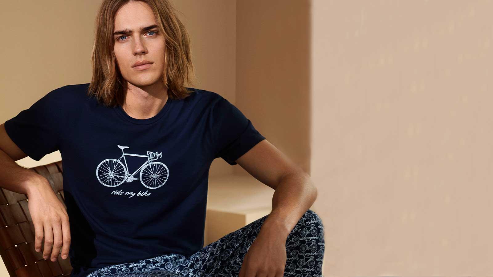 Ondergoed met coole prints voor heren | mey®
